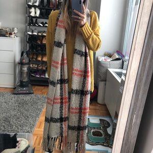 Urban Outfitters Scarf